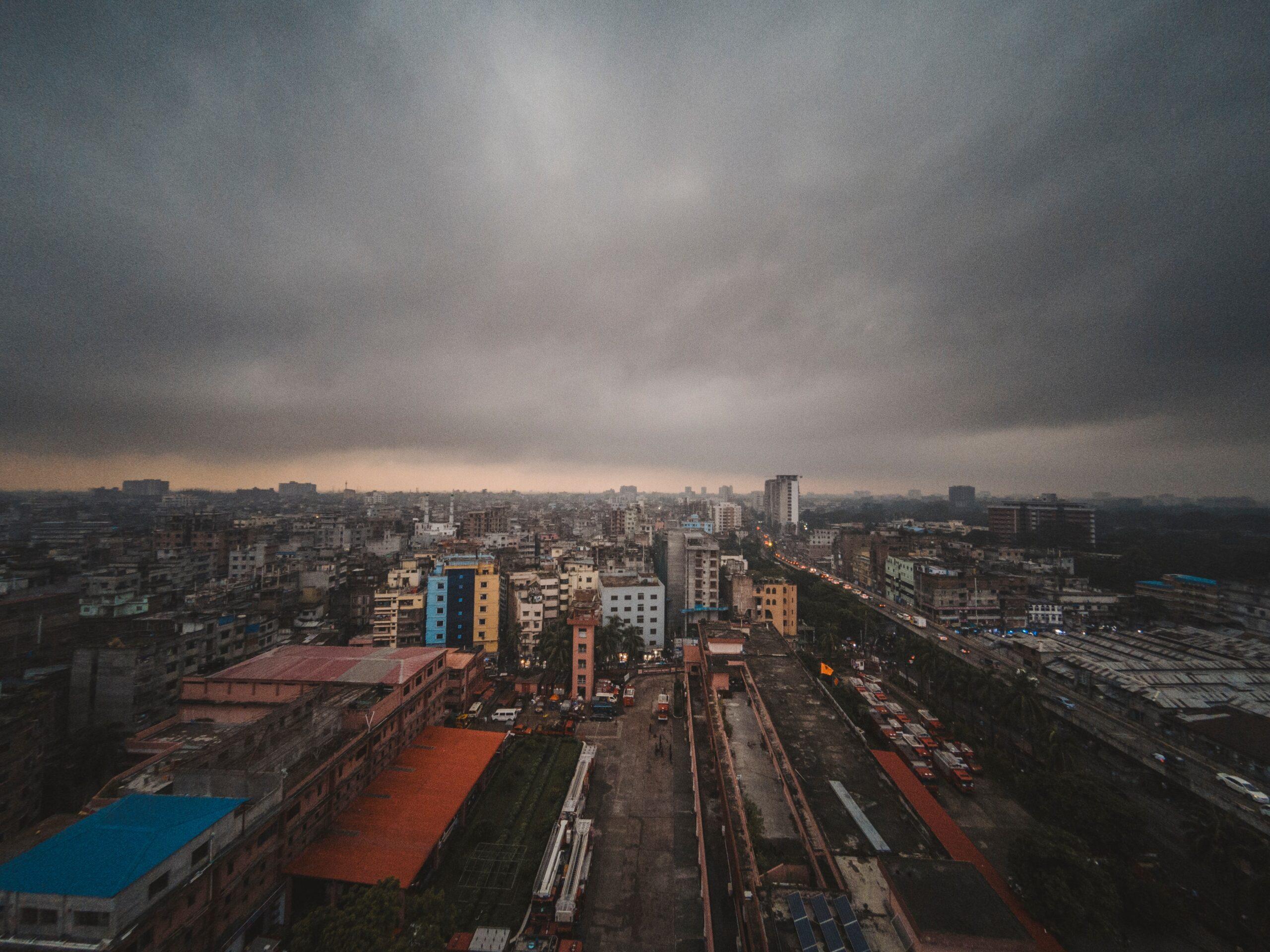 Bangladesh exports and imports